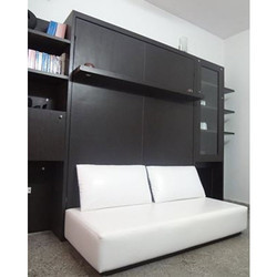 Wall Mount Bed