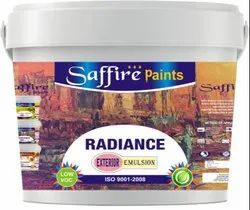 Radiance Exterior Emulsion Paint