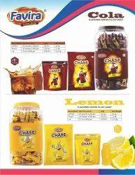 Cola & Lemon