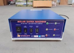 Solar Zatka machine