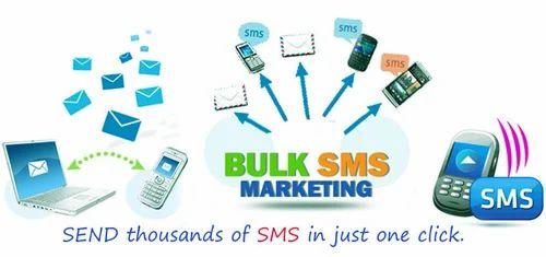 20000 Bulk SMS Service, India, Scorp Innovation Private