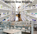 Drop Shipping Of Medicine Service