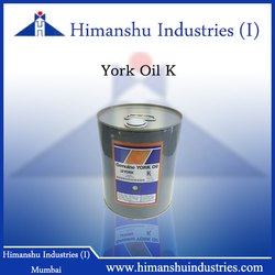 York Oil K