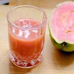 Guava Pure Pink Juice
