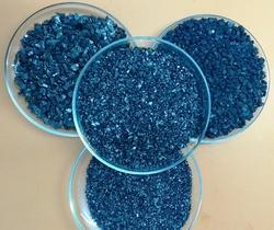 Anthracite Filter Media Sea Water Desalination