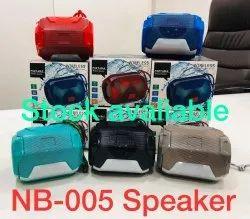 A0005 bluetooth speaker