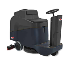 Mini Rode on Scrubber Drier