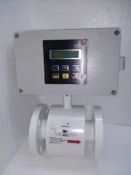 Electromagnetic Flow Meter Magflow Meter