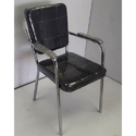 Stainless Steel Ss Chrome Chair