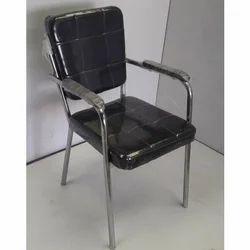 SS Chrome Chair