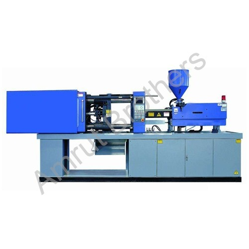 Plastic Injection Moulding Machine - Plastic Injection Moulding