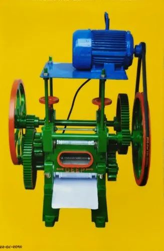 Nandi Sugar Cane Juice Machine