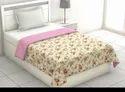 Floral Print Single Bed Dohar