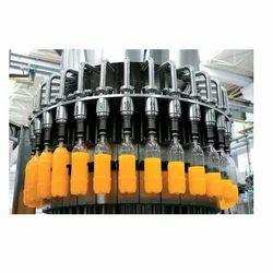 Semi-Automatic Fruit Juice Plant, Capacity: 15.2 KW