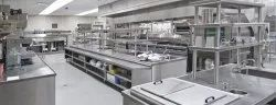 Hotel Kitchen Consultants, Location: Asalpha