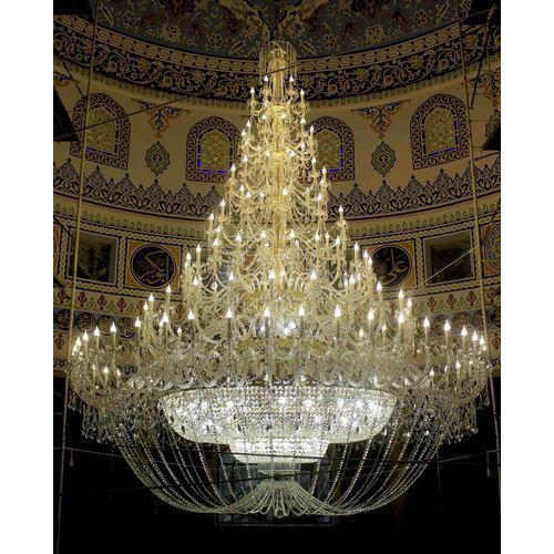 Roof hanging chandelier at rs 300000 piece hanging chandelier roof hanging chandelier aloadofball Images
