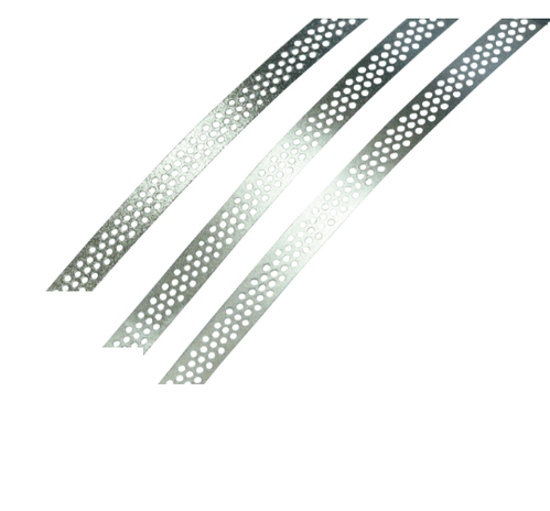 Perforated Strips View Specifications Amp Details Of Metal