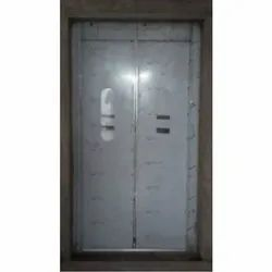 Classic Elevator Mild Steel Hospital Traction Elevator, Max Persons/Capacity: 8 to 10 Person, for In Hospital