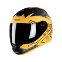 Polycarbonate Steelbird Helmet