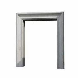 Rectangular Grey RCC Door Frame, Grade Of Material: M-30