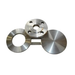 Spectacle Weld Flange