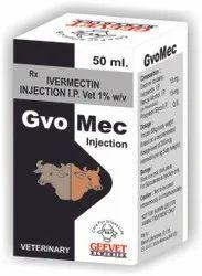 Ivermectin Injection Vterinary