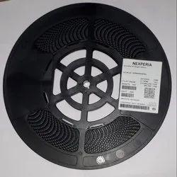 multiplexer/demultiplexer HEF4053BT PHILIPS