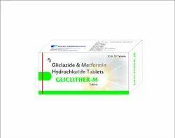 Gliclazide Metformin Tablet