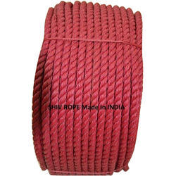 Reprocessed Ropes