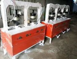 Areca Leaf Soap Box Making Machine