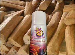 Sandella Gold Air Freshener