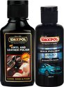 Waxpol Car Accessories Car Polish, Packaging Type: Bottle
