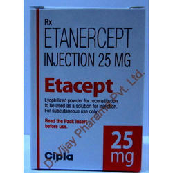 Etanercept Injection