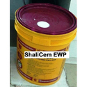 Cementitious Elastomeric Waterproofing Coating