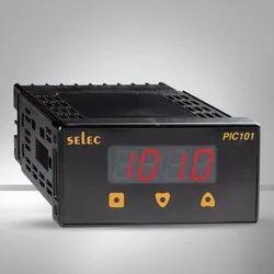 Selec PIC101 Process Indicators