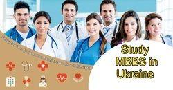 MBBS Consultancy in Ukraine