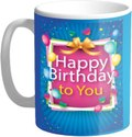 Personalized Ceramic Mug Printing