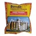 Bondit Crack Fill Repairs and Agents