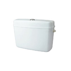 Bathroom Flush Tank