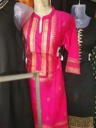 Ladies Punjabi Dress