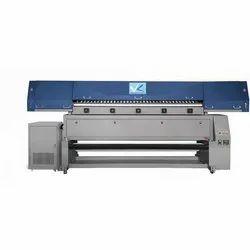 Automatic Multicolor Digital Fabric Printing Machine, Rs