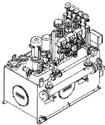 API LPM Lub Oil System For Turbines