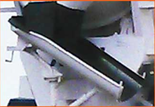 Chute | AMCL Machinery Limited | Manufacturer in Nagpur | ID