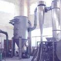 Powder Spin Flash Dryers