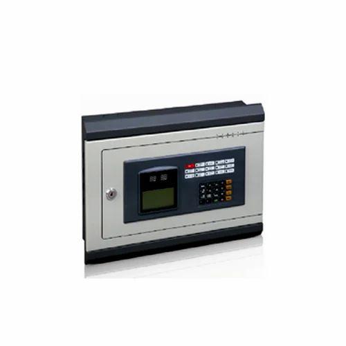 GST Intelligent Smoke Detector
