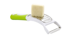 2 in 1 Cheese Grater