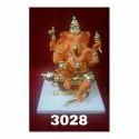3028 Decorative Ganesha Statue