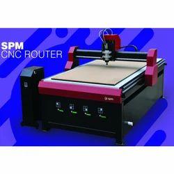 SPM CNC Router