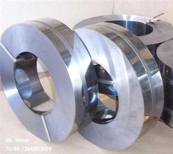 Nickel Alloys Slit Coil