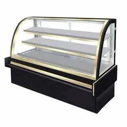Refrigerator Bent Glass